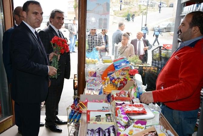 Mardin'de Ahilik Haftası Etkinlikleri