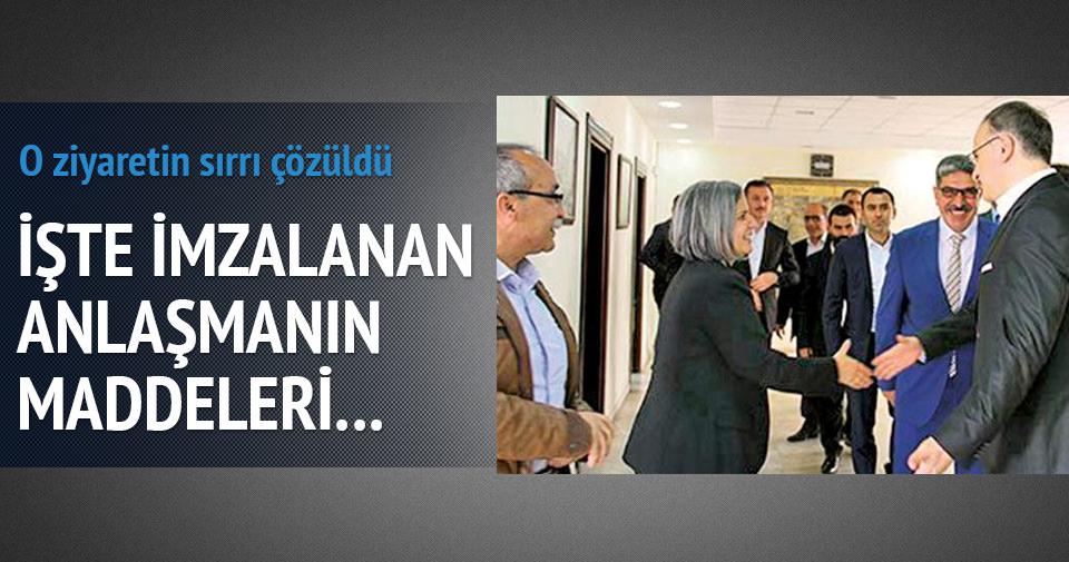 Ekrem Dumanlı'nın Diyarbakır ziyaretinin sırrı çözüldü