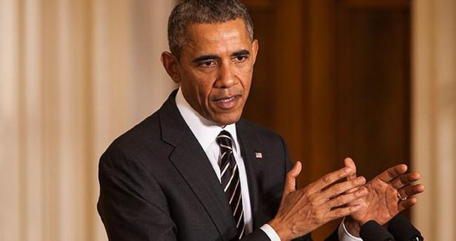 Obama artan gelir eşitsizliğini değerlendirdi