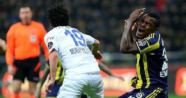 Fenerbahçe – Kayseri Erciyesspor Spor Toto Süper Lig maçı ne zaman saat kaçta hangi kanalda