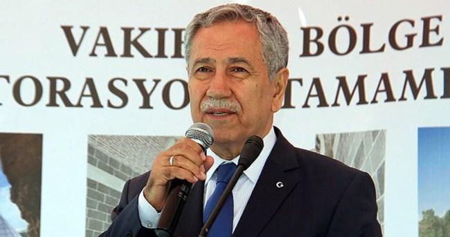 Çözüm Süreci'nin teminatı AK Parti'dir