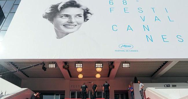 68. Cannes Film Festivali perdelerini açtı
