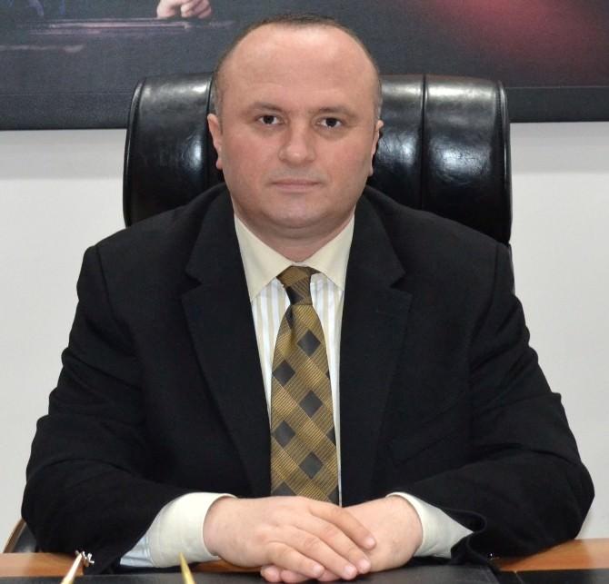 Sağlık Müdürü Kolomuç'tan 'Yanlış İlaç' Uyarısı