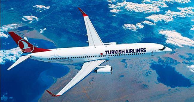 THY'den İzmir'e 6 müjde