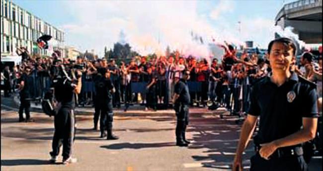 İzmir'de bayram
