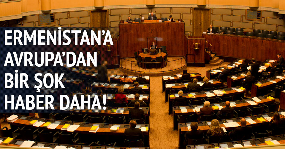 İspanya Senatosu, Ermeni iddialarını savunan önergeyi reddetti