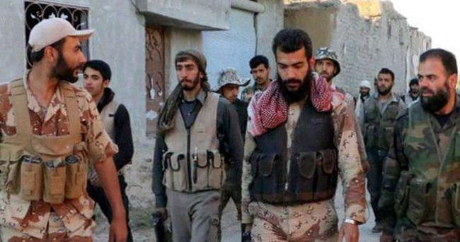 'Suriye'den kaçırılan belgeler Esad'ı yargılamak için yeterli'