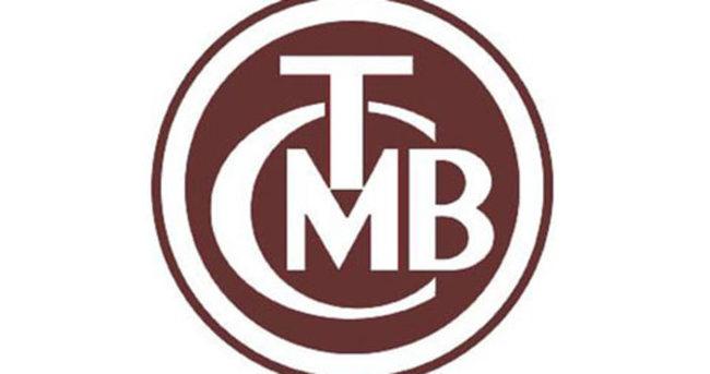 TCMB, repo ihalesiyle piyasaya 12 milyar lira verdi