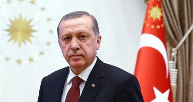 Erdoğan'dan 13 üniversiteye rektör ataması