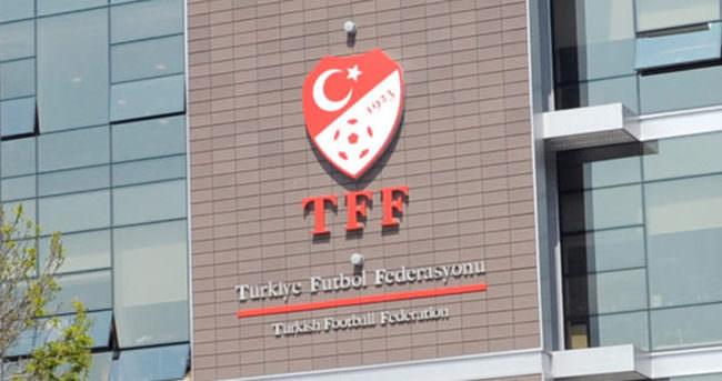 TFF'den Emre Belözoğlu açıklaması