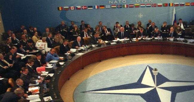Stoltenberg: Türkiye, NATO'nun 'Öncü gücü'ne liderlik edecek