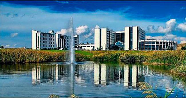 YDÜ Hastanesi'nin Girne Dispanseri açılıyor