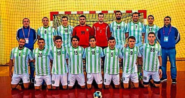 Çukobirlik Süper Lig'de