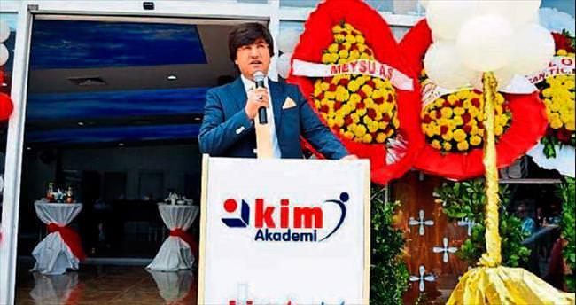 Kim Marketler İzmir'de 20 şubeye ulaşacak