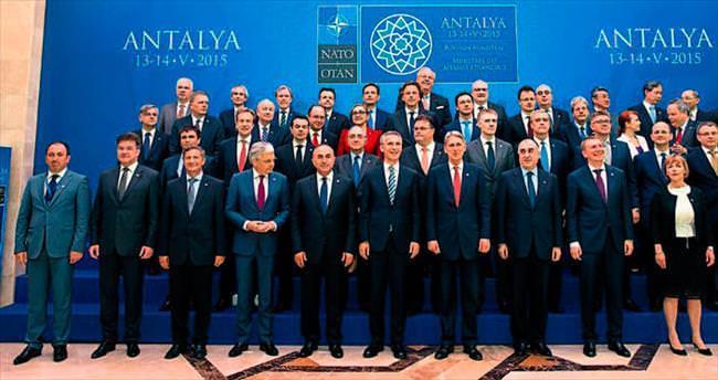 Diplomasi merkezi