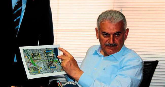 İzmir gibi yönetirse memleketin vay haline