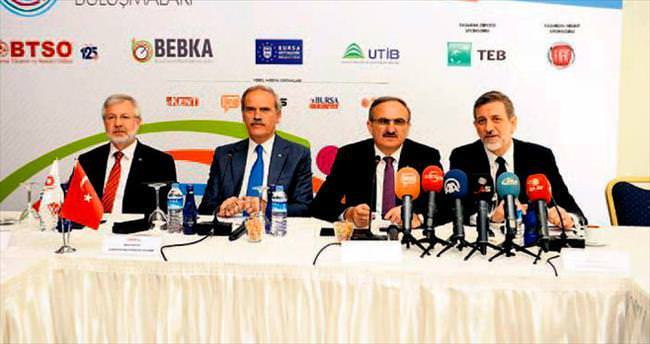 BTSO kararlı, Bursa inovasyon merkezi olacak