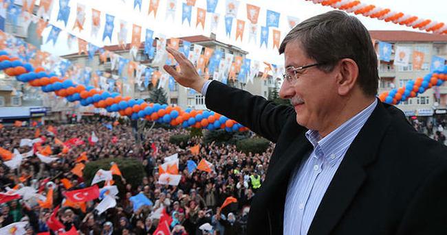 AK Parti ile HDP Diyarbakır'da çakıştı