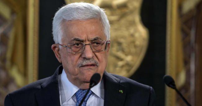 İsrail'in projeleri Filistin sorununu bitirmede başarısız