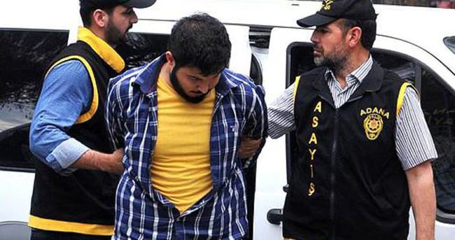 Adana'da dolandırıcı suçüstü yakalandı