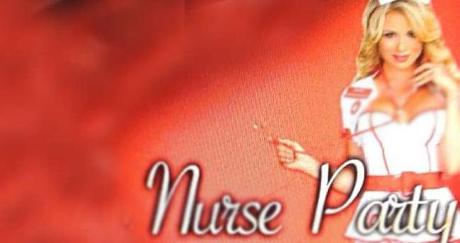 Hemşire partisine hemşirelerden tepki