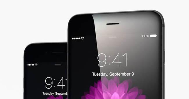 iPhone 6S'in yeni detayları belli oldu