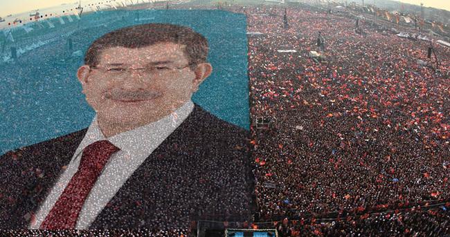 Yeni Türkiye Dijital Ofisi'nden dünyayı sallayacak Dünya Rekoru denemesi