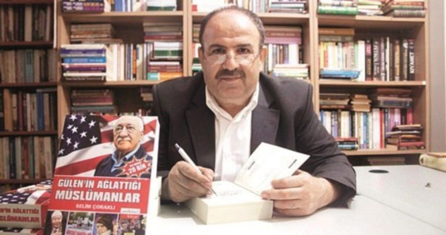 Gülenin eski imamı Latif Erdoğan hakkında konuştu