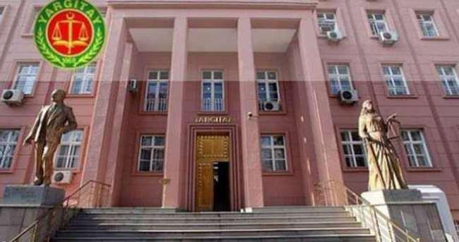 Yargıtay 11.Hukuk Dairesi Başkanı Kılıç vefat etti