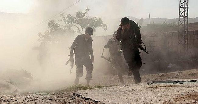 Esad güçlerinin saldırılarında 59 kişi öldü