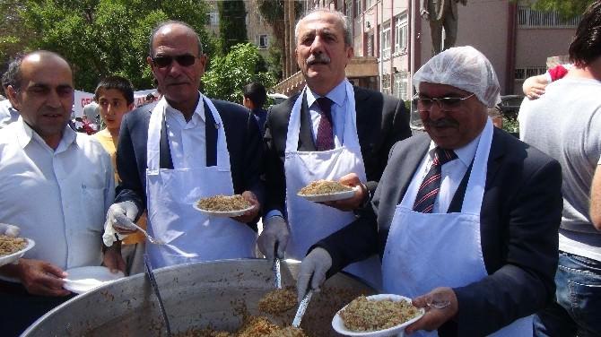 Kızıltepe'de Ahilik Haftası Etkinlikleri