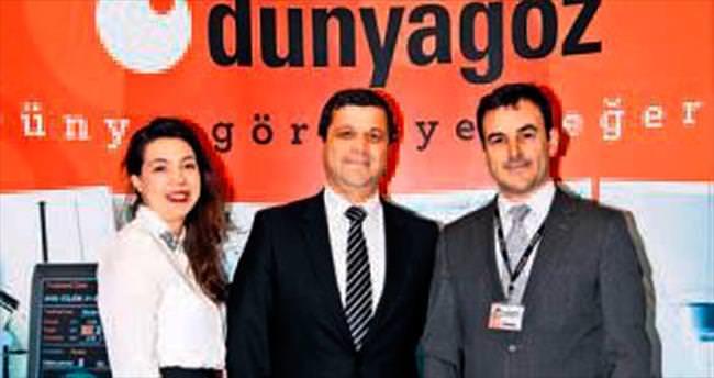 Ankara'nın gözü burada