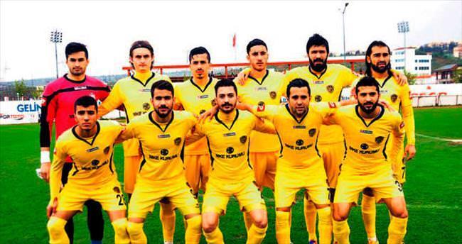 Ankaragücü'ne Büyükşehir desteği