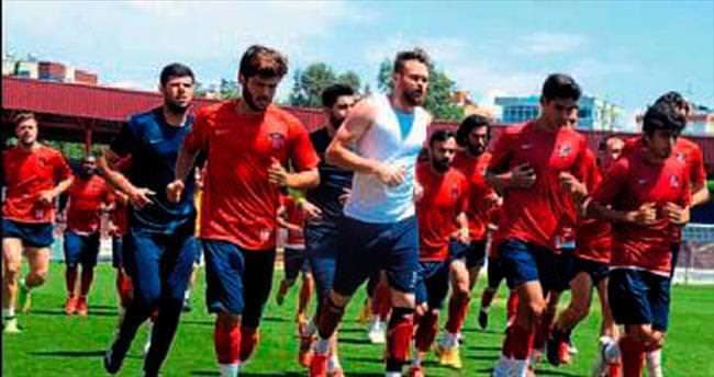 Fenerbahçe maçı daha zor geçecek