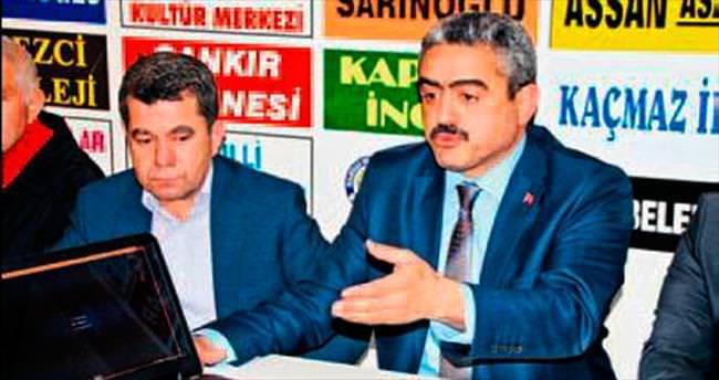 Nazilli Özkat'la devam