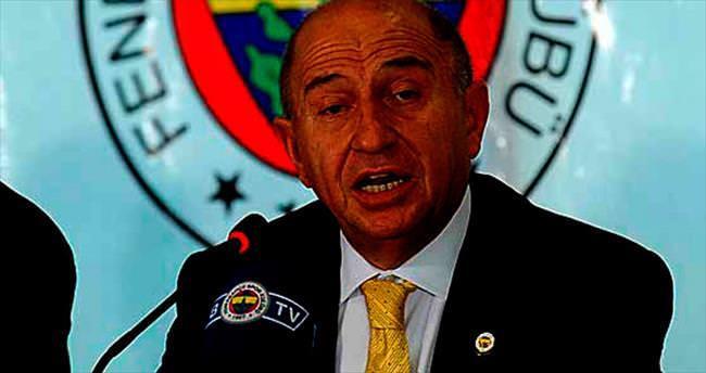 Başkan vekili Özdemir