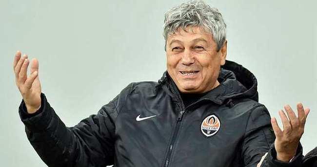 Lucescu, Fenerbahçe'ye Seleznev'i getirecek