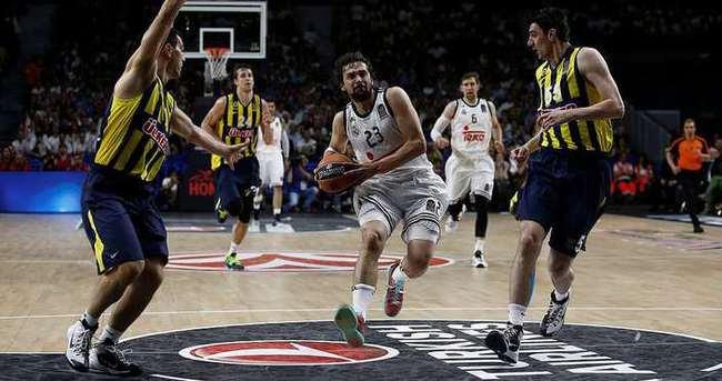 Fenerbahçe, İspanya'nın gündeminde