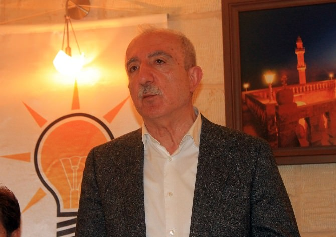 Miroğlu: Çözüm Sürecinin Hukuki Bir Temeli Var