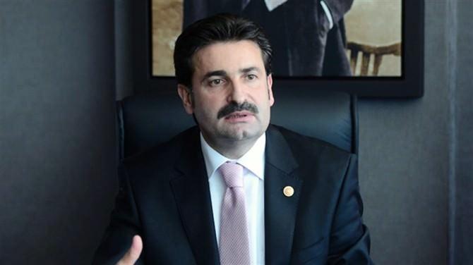 TBMM İnsan Haklarını İnceleme Komisyonu Başkanı Ayhan Sefer Üstün'den İdam Kararına Tepki: