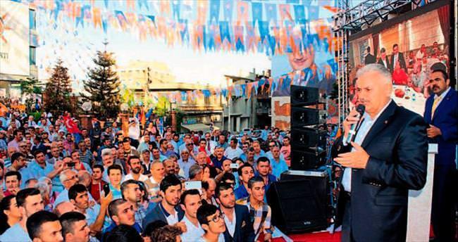 İzmir gereken dersi sandıkta verecek