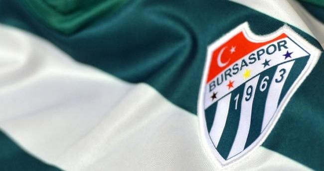 Recep Bölükbaşı yeniden Bursaspor Başkanı