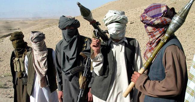 Taliban ile girilen çatışmada 109 kişi öldü