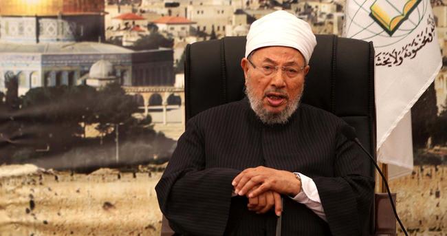 Karadavi'den Mursi'ye idam kararına sert tepki