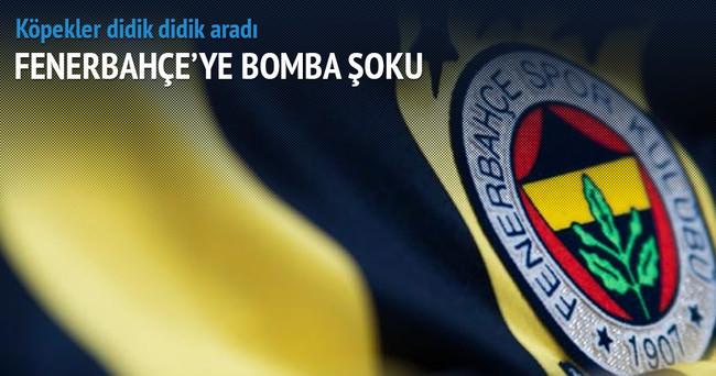 Fenerbahçe'ye 'Bomba' şoku!