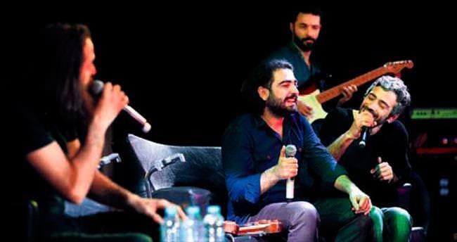 Ecevit Havuzu yarın konserle açılıyor