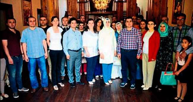 Kemalpaşa'ya Kültür Merkezi müjdesi