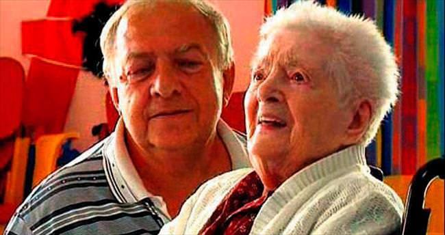 Fransa'nın en yaşlısı öldü