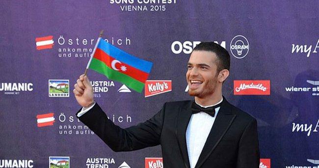 2015 Eurovision Şarkı Yarışması açılış töreni düzenlendi