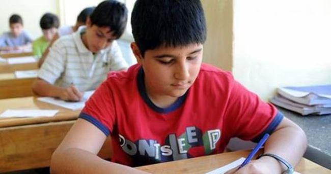 Liseye geçişte 'sosyal' öğrenciye ek puan müjdesi